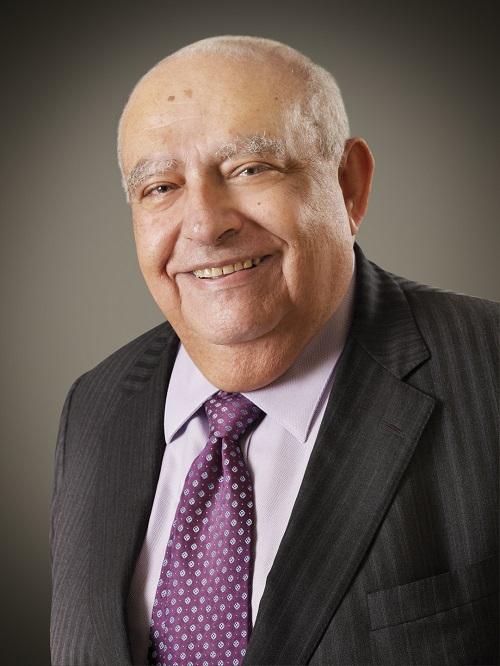 Adel Sedra