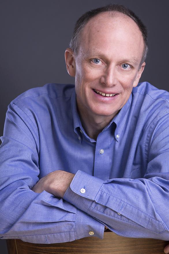 B. Brett Finlay