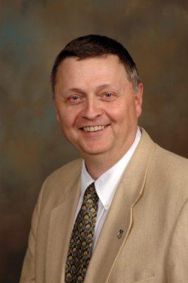 Douglas Ruth, FCAE