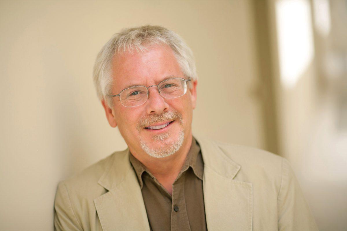 Douglas M. Peers