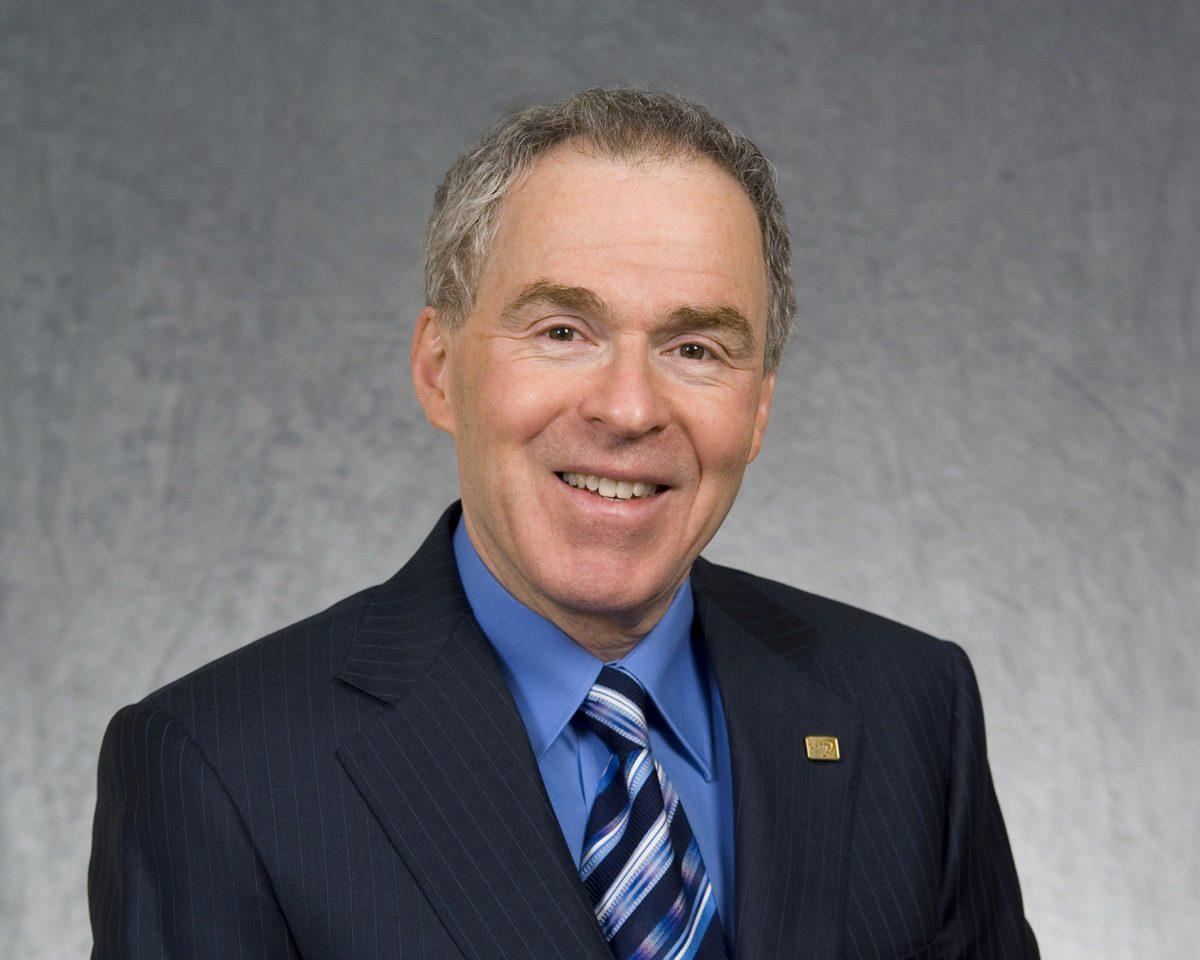 Eliot A. Phillipson, O.C., FCAHS (Chair)
