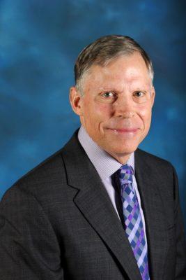 Chad Gaffield, O.C., FRSC