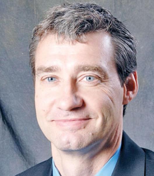 Greg Douglas