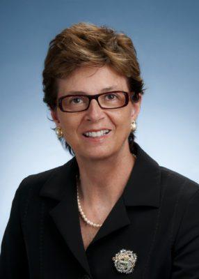 Linda Rabeneck, FCAHS