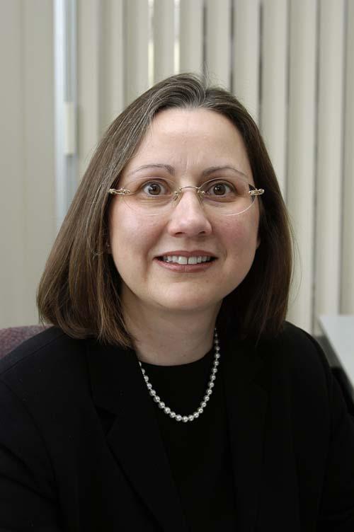 Lorraine M. A. Whale