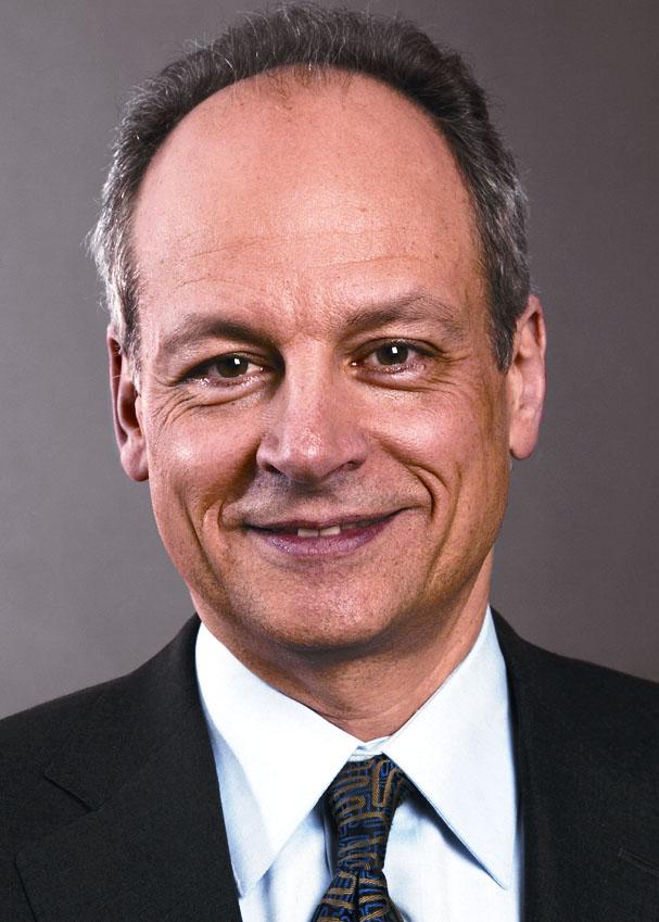 Meric Gertler