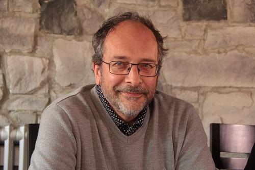 Pierre Gosselin