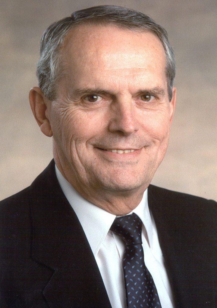Walter Mlynaryk