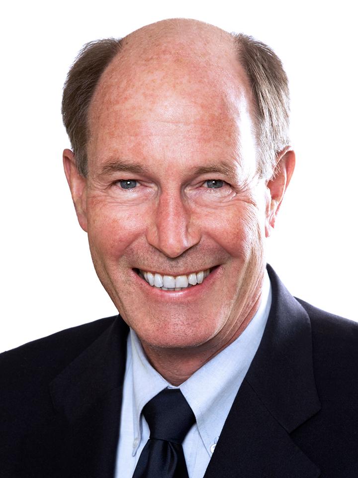 David A. Dodge, O.C., FRSC, Chair