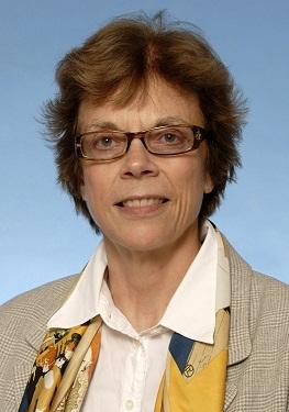 Noralou Roos