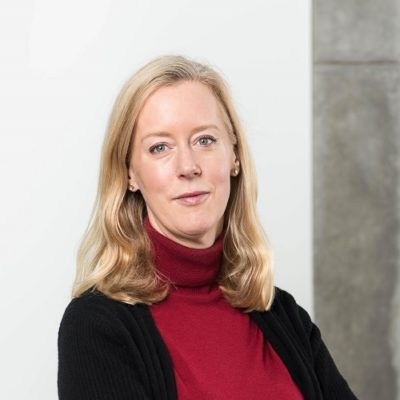 Karen Bakker