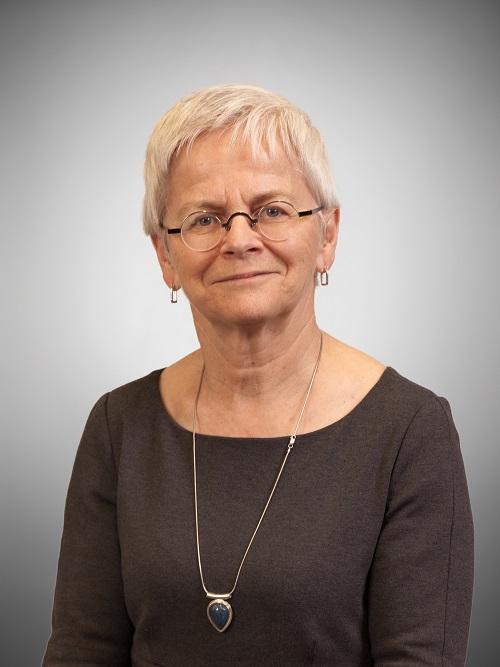 Louise Grondin